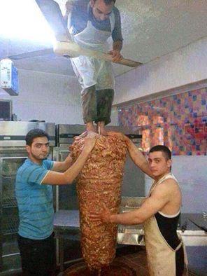 kebab delizionso