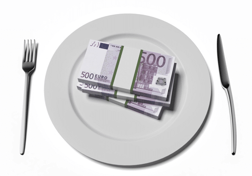 Mafia ristorante