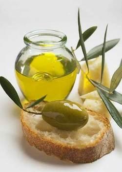 Olio di oliva tossico