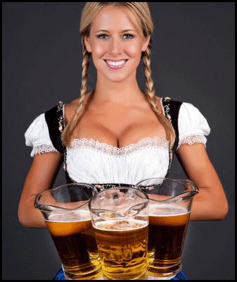 bionda birra