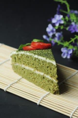 Torta Macha
