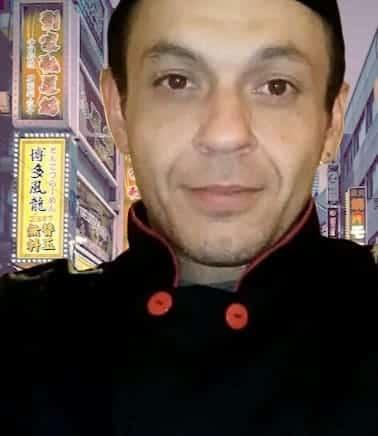 Chef Maike